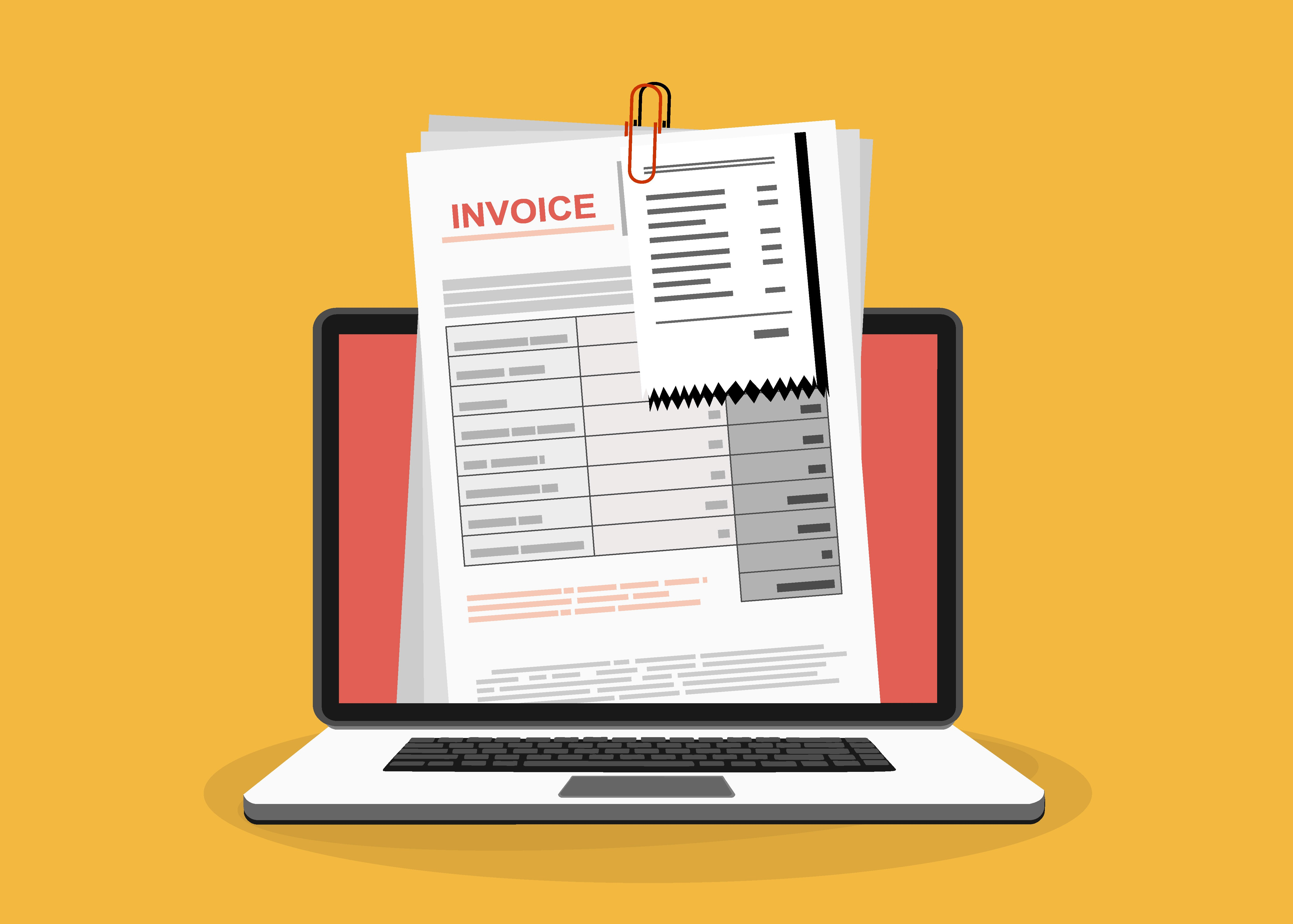 The Essential Qualities of a Great Small Business Invoice